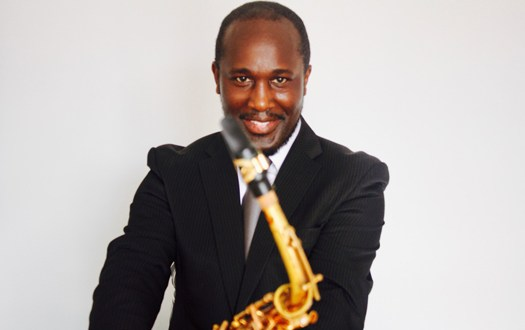Interview with Tony Kofi: That's where the spiritual side and sincerity  shines through: Video • JazzBluesNews.com