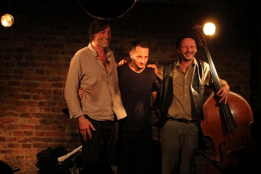 Fotos: Christof Söhngen Trio 15