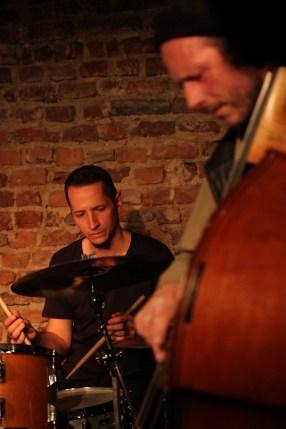 Fotos: Christof Söhngen Trio 8