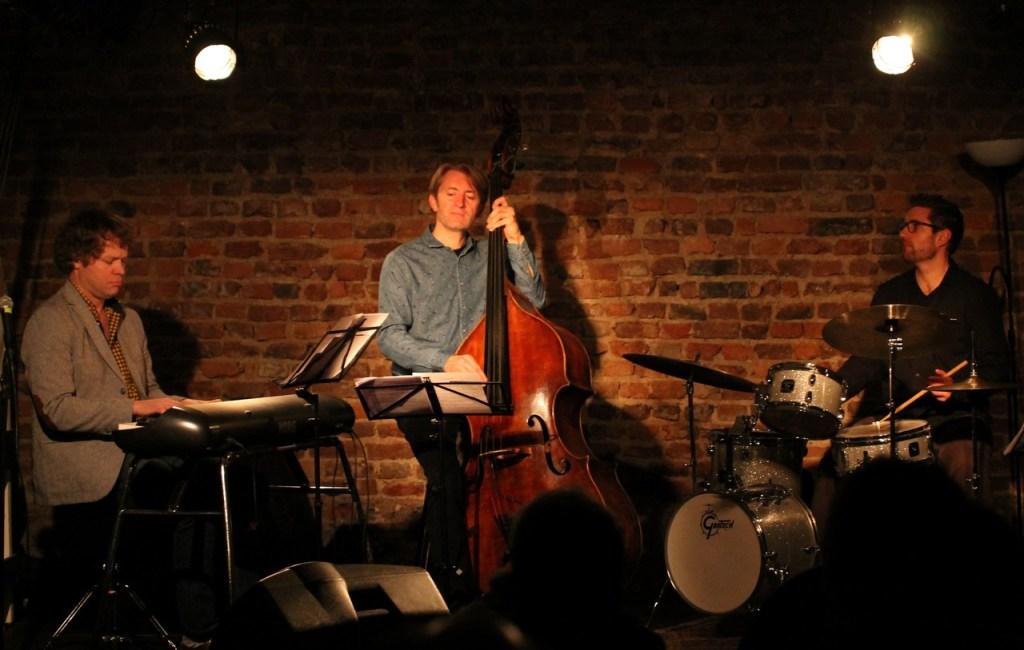 FOTOS: Clemens Orth Trio