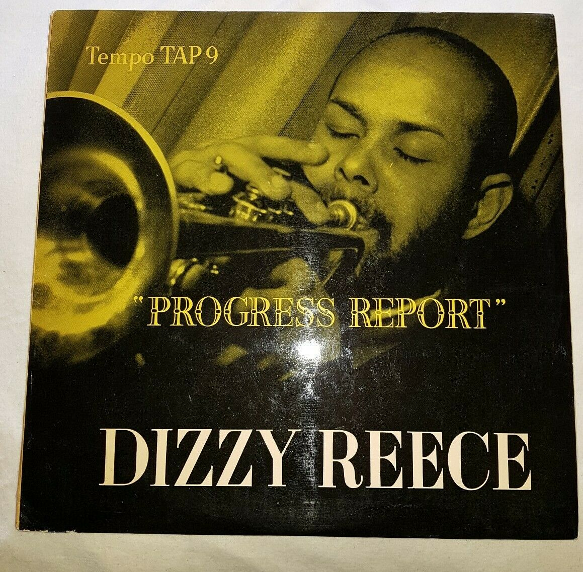 Catching Up And We Mean Up On Rare Jazz Vinyl Jazzcollector Com