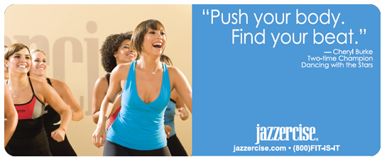 Woman Loses 77 Pounds With Jazzercise