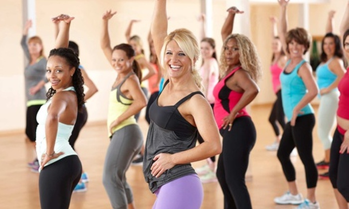 jazzercise weight loss