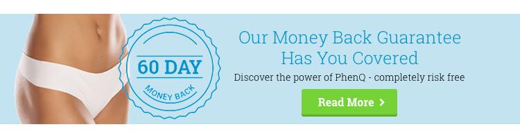 Phenq money back guarantee