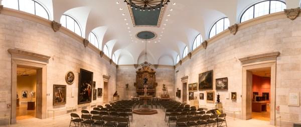 Memorial Art Gallery Rochester NY