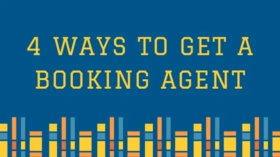 4 Ways To Get A Jazz Booking Agent