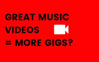 Why Great Jazz Music Videos Are Essential To Get More Gigs
