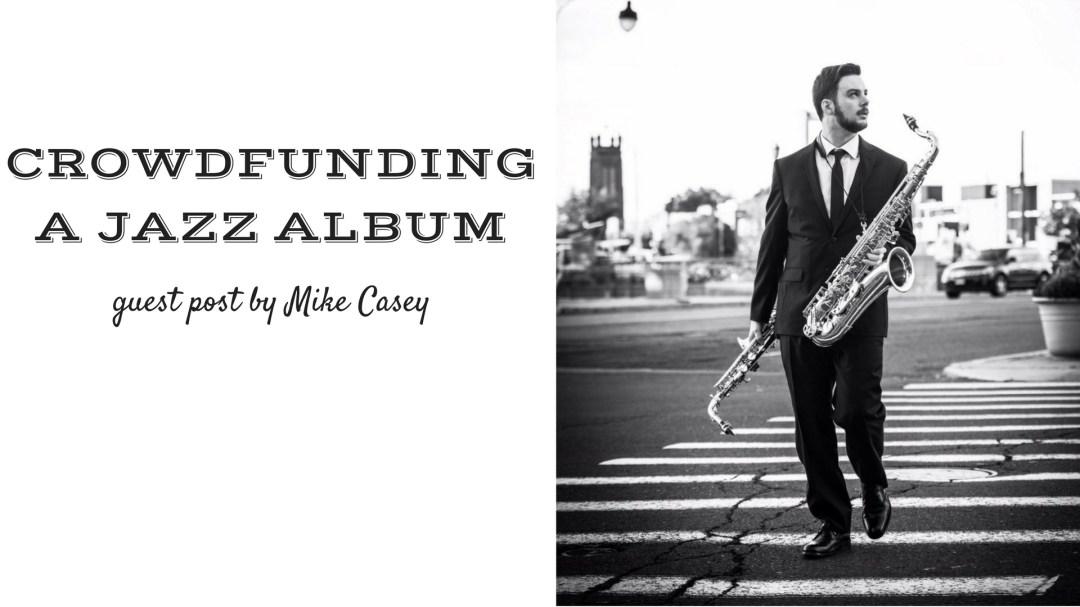 crowdfunded jazz album