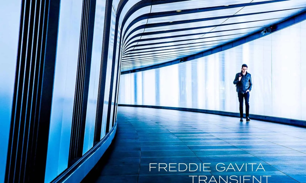 Freddie Gavita (UK)