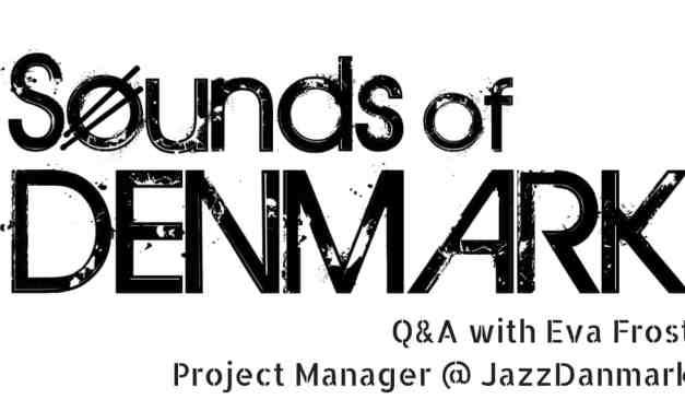 Q&A with Eva Frost of JazzDanmark