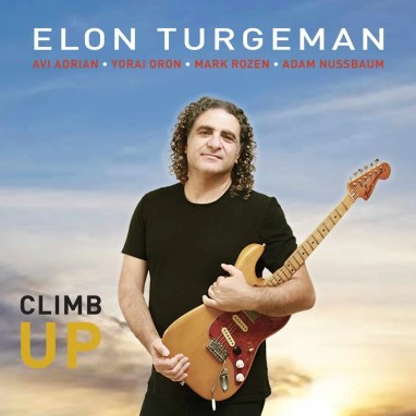 Elon Turgeman feat. Adam Nussbaum [NEW ALBUM]