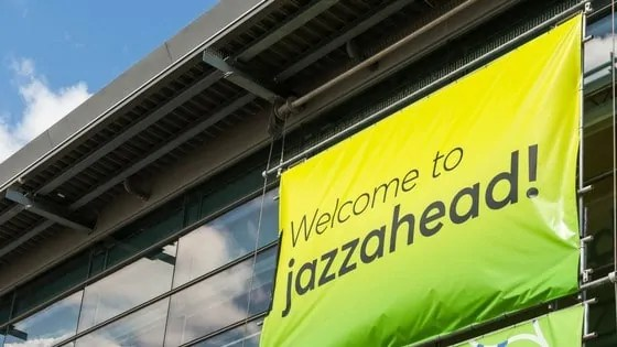 jazzahead welcome
