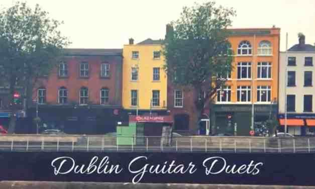Dublin Guitar Duets
