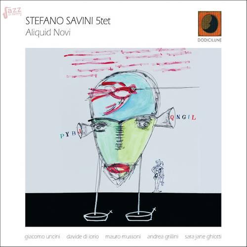 Aliquid Novi - Stefano Savini