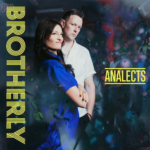 Analects - Brotherly