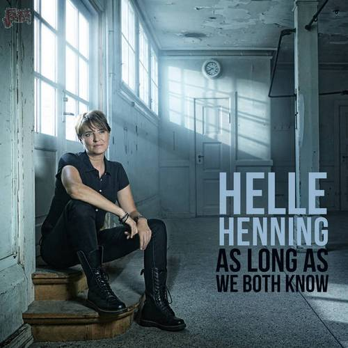 As Long as We Both Know - Helle Henning