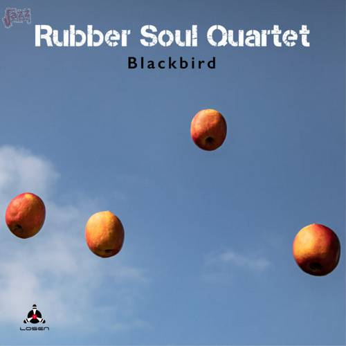 Blackbird - Rubber Soul Quartet