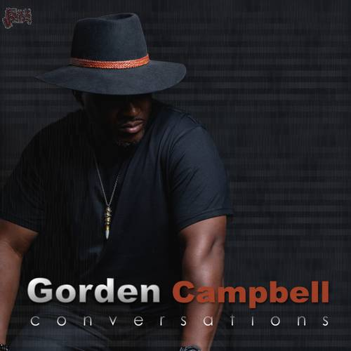 Conversations - Gorden Campbell
