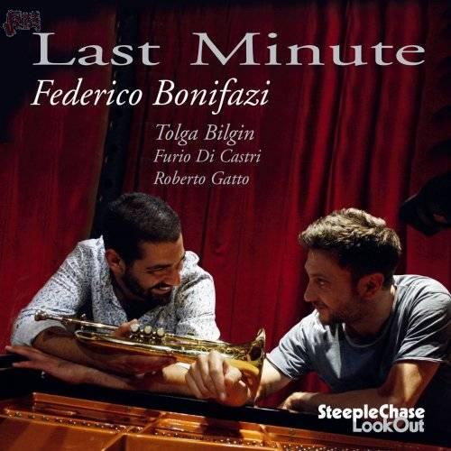 Last Minute - Federico Bonifazi