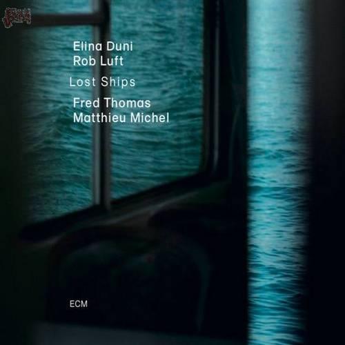 Lost Ships - Elina Duni