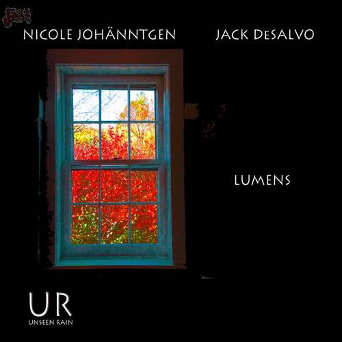 Lumens - Nicole Johänntgen and Jack DeSalvo
