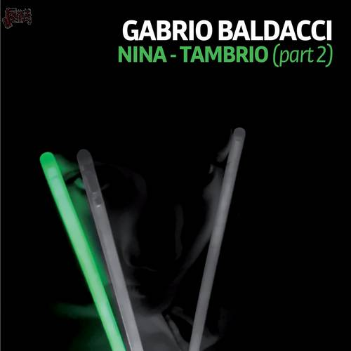 Nina Tambrio (part 2) - Gabrio Baldacci