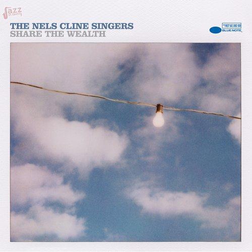 Share The Wealth - The Nils Cline Singers