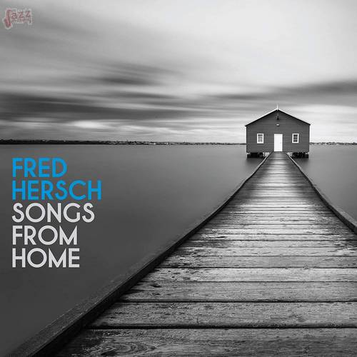 Songs from Home - Fred Hersch