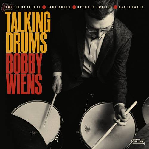 Talking Drums - Bobby Wiens