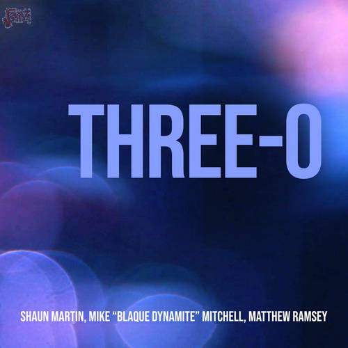 Three-O - Shaun Martin