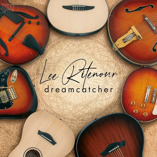 Dreamcatcher - Lee Ritenour