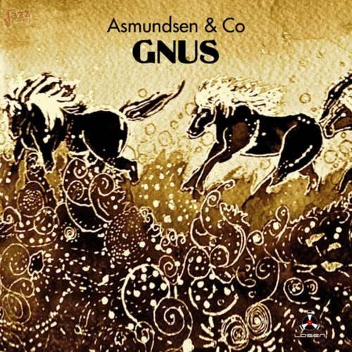 Gnus - Asmundsen & Co