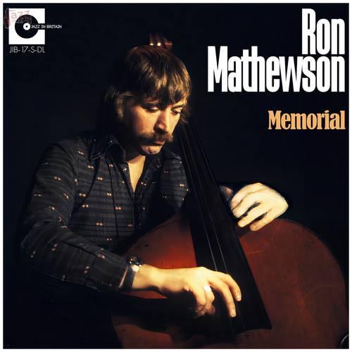Memorial - Ron Mathewson