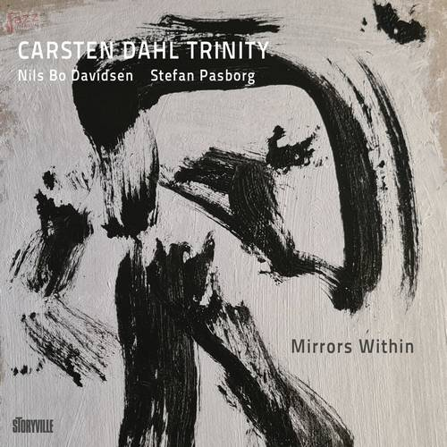 Mirrors Within - Carsten Dahl Trinity