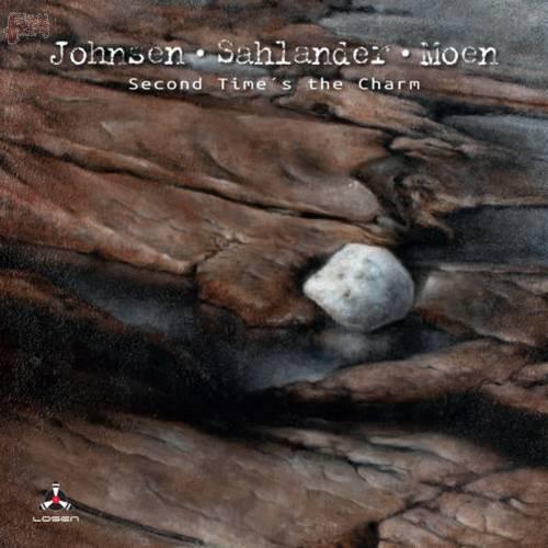 Second Time´s the Charm - Johnsen, Sahlander, Moen