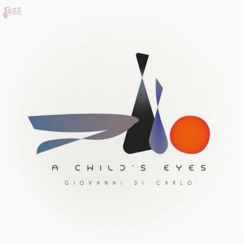 A child's eyes - Giovanni Di Carlo