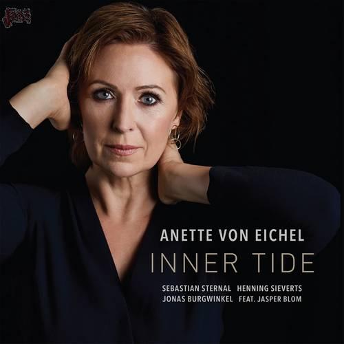 Inner Tide - Anette von Eichel