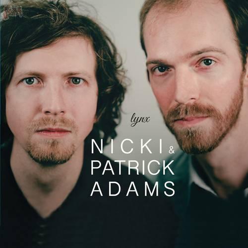 Lynx - Nicki & Patrick Adams