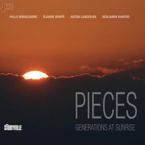 Pieces, Generations at sunrise - Palle Mikkelborg & Bjarne Roupé