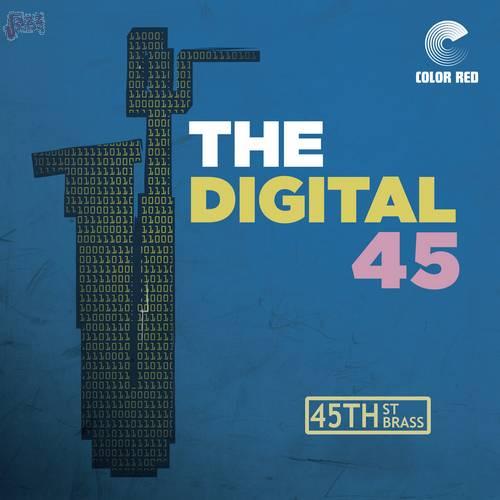 The Digital 45 - 45th St Brass