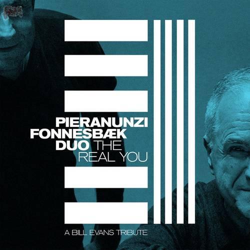 The Real You - Enrico Pieranunzi, Thomas Fonnesbæk