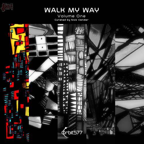 Walk my way Vol.1 - Curated by Nick Vander