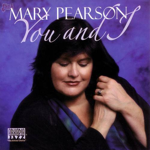 You and I - Mary Pearson