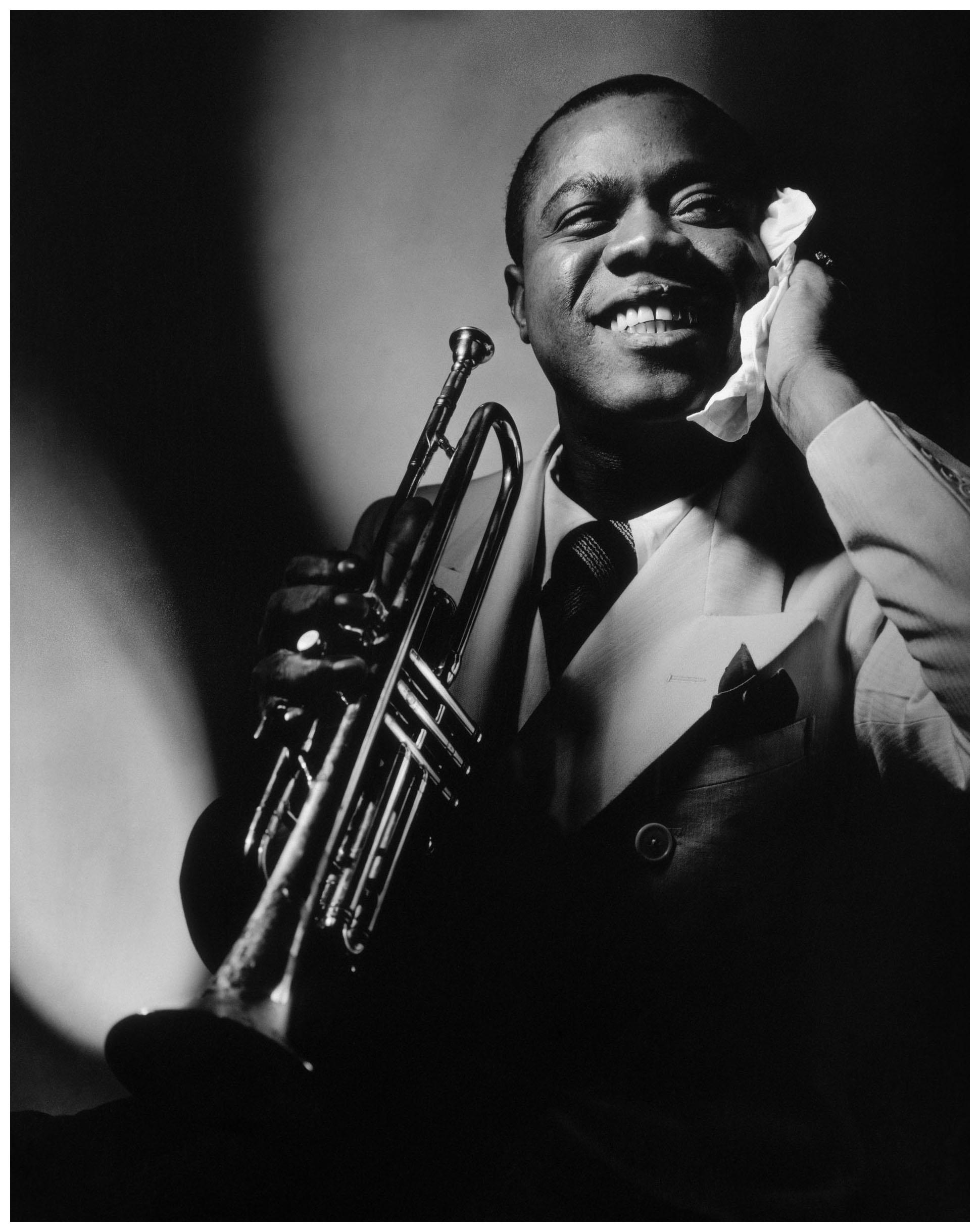 Louis Armstrong Is A Man Who Needs No Introduction So I Ll Try To Keep This Short