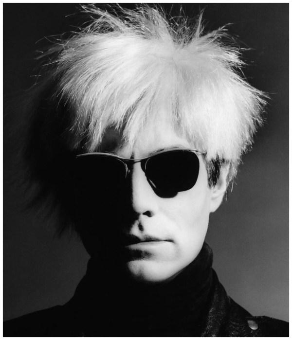 Andy Warhol Pagina 2