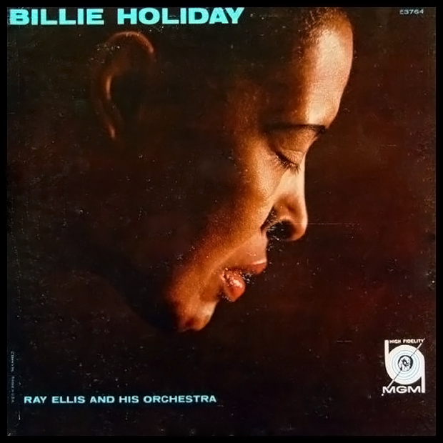 Billie Holiday Last Recording 1959 169 Jazzinphoto