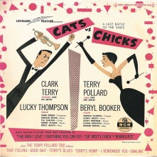 clark-terry-and-terry-pollard-cats-vs-chicks-mgm-1950%22-front