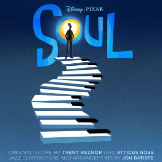 Soul Pixar Душа