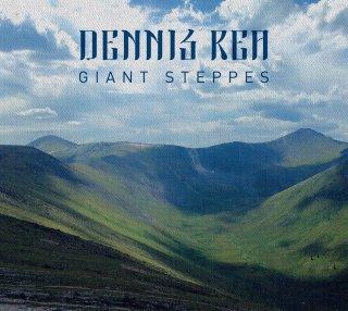 Dennis Rea, Giant Steppes