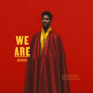 Jon Batiste, We Are